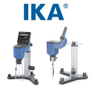 IKAA-Viscometer