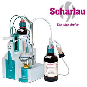 SCAR Scharlau-Aquagent