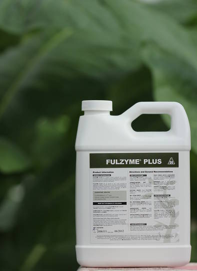Fulzyme Plus - Leaf & Soil Inoculant