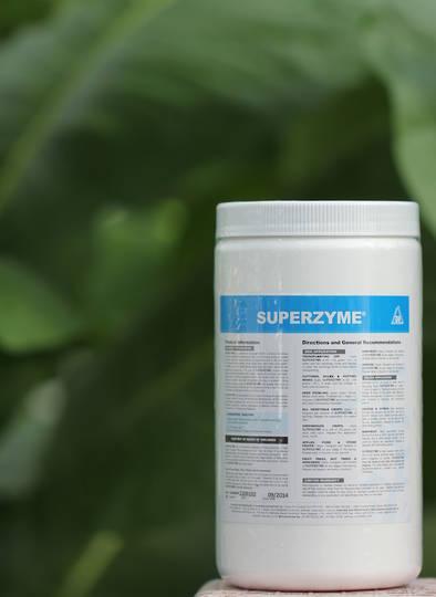 Superzyme - Soil Inoculant