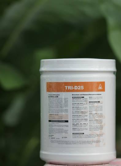 TRI-D25 - Leaf & Soil Inoculant