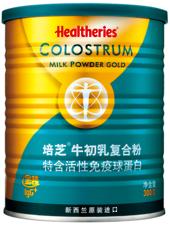 Healtheries Colostrum Milk Powder 300g