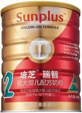 Sunplus Follow-on Formula 800g