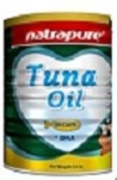 Natrapure Tuna Oil