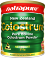 Natrapure Pure Bovine Colostrum Powder 210g