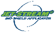 Jet-Stream rapid application for Bio-Shield