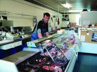 Highbury Butchery