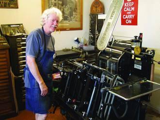 GTO Printers Ltd