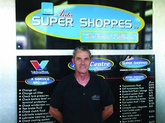 Auto Super Shoppe Birkenhead