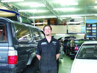 Auto Super Shoppe Enterprise