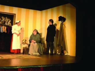 Mairangi Players Theatre Group