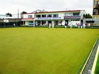 Birkenhead Bowling Club