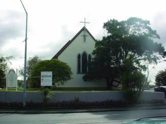 Zion Hill Methodist Church - Birkenhead