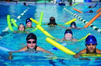 Osborne Pool