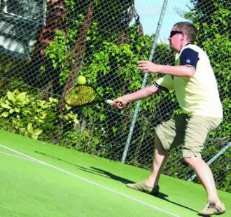 Birkenhead Tennis Club