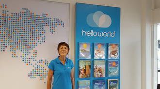 Helloworld Birkenhead Village