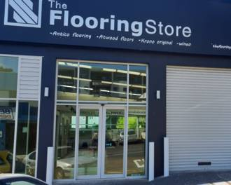 The Flooring Store