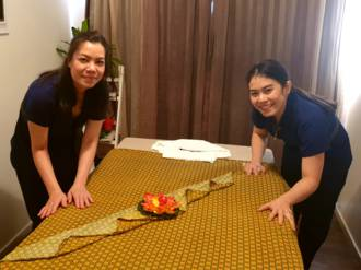 Sanctuary Thai Massage and Spa (Formerly Relaxing Original Thai Massage and Spa)