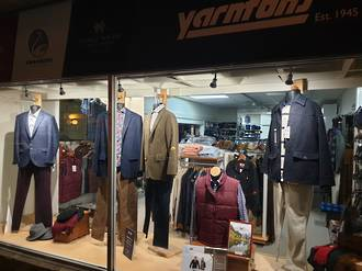 Yarntons Men