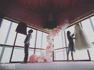 iFusion Wedding