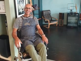 Bespoke Barbers