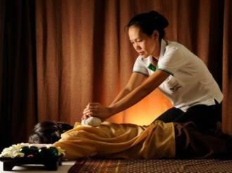 Health World Thai Massage