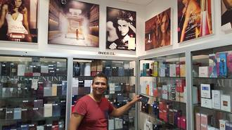 The Fragrance Outlet