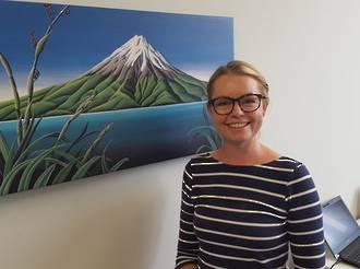 Kathryn Holyoake Landscape Architect