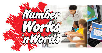 Number Works n Words
