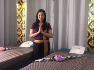 Tranquil Thai Massage