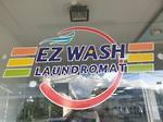 EZ WASH Laundromat