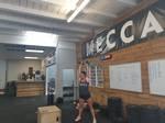 CrossFit Mecca