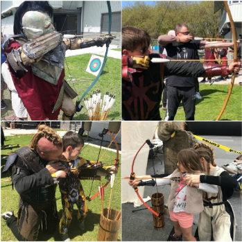 archery  Collage-879
