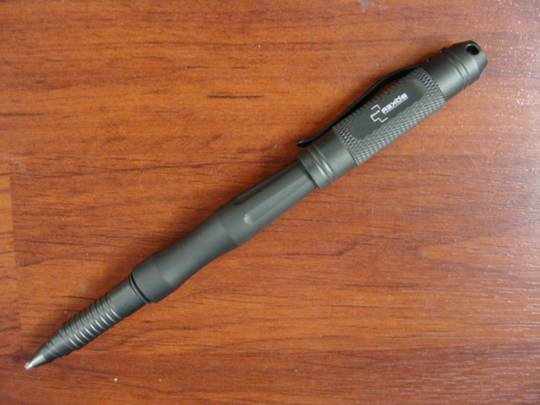 Boker Plus Tactical Pen iPlus TTP