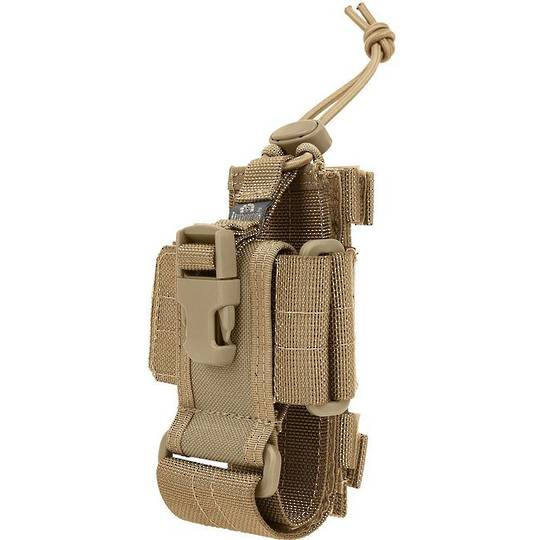 Maxpedition CP-L Large Phone/Radio Holster Khhaki