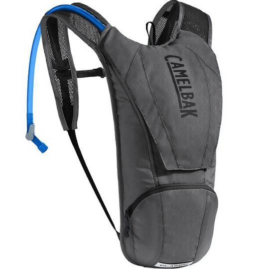 Camelbak Classic Hydration Pack 2.5L Graphite|Black