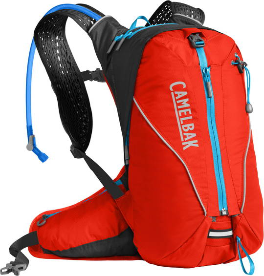 Camelbak Octane 16X Hydration Pack 3L Cherry Tomato | Black - Running
