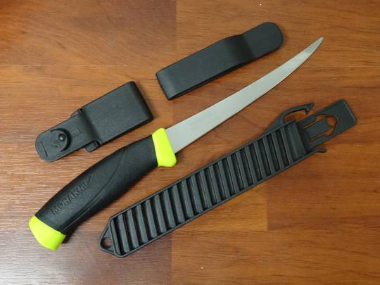 MORAKNIV FILLET 155 (11892) KNIFE