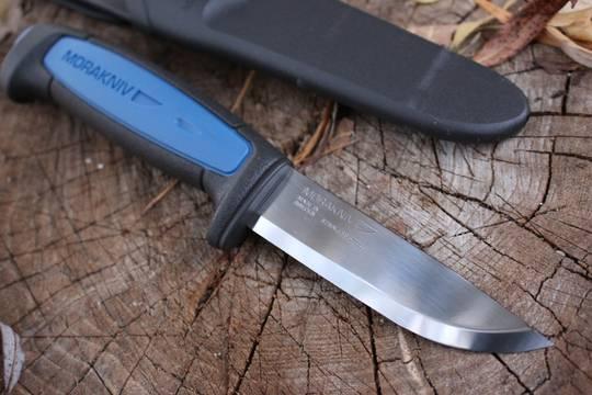 Mora Pro S Fixed Blade Knife