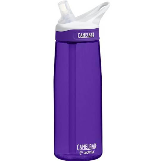 Camelbak Eddy 0.75L Water Bottle - Iris