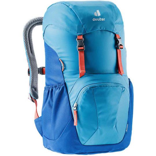 DEUTER  Junior Backpack(18L) -Azure Lapis