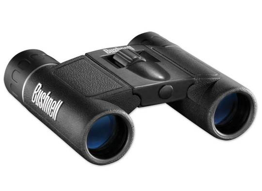 Bushnell Powerview 10X25mm Binoculars