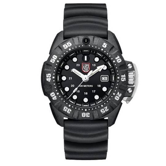Luminox Scott Cassell Deep Dive watch - 1551