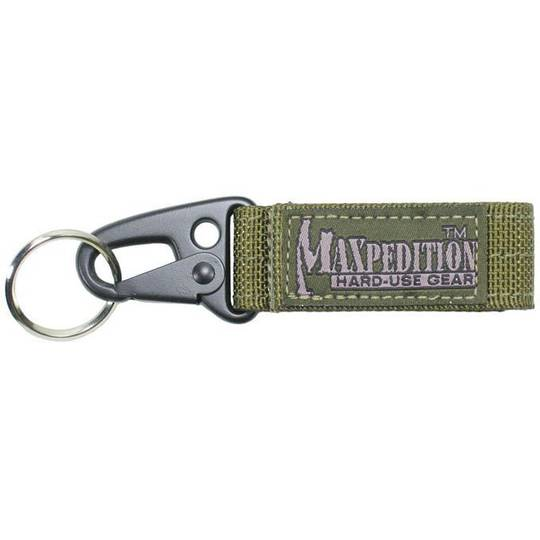 Maxpedition Keyper - OD Green