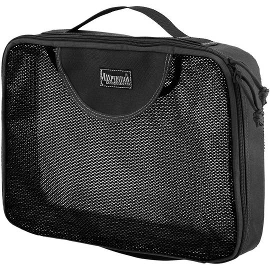 Maxpedition Cuboid, Large Organizer, Black