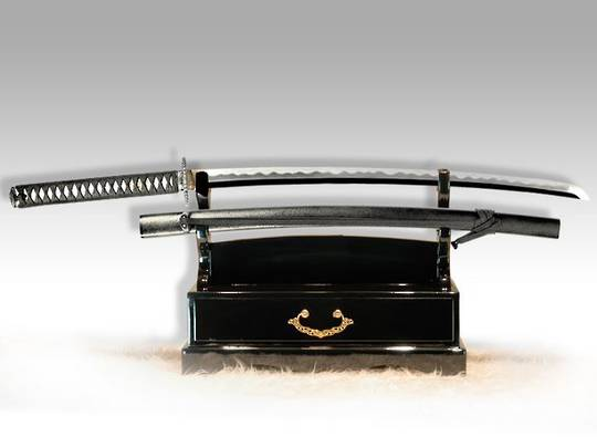 Hanwei Practical Plus Katana Sword - SH2073