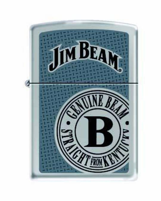 Zippo Jim Beam Kentucky Lighter