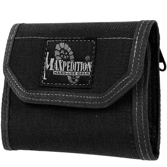 Maxpedition CMC Wallet - Black