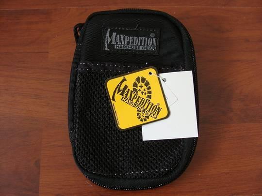 Maxpedition Micro Pocket Case