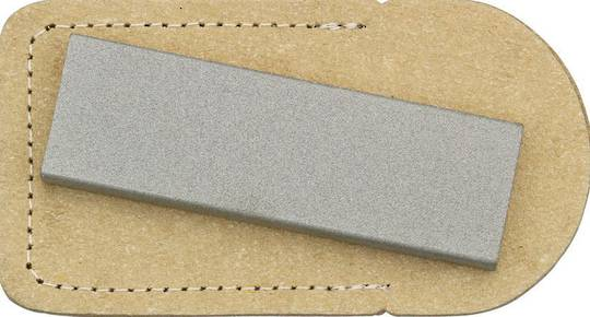 Eze-Lap Pocket Diamond Sharpener